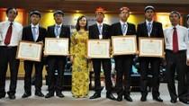 Việt Nam giành 31 giải Olympic quốc tế, khu vực