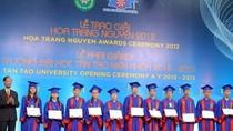 Trao thưởng Hoa Trạng nguyên cho 1.000 học sinh