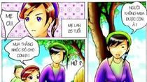 """Truyện """"Cây tre trăm đốt"""": Con gái Phú ông """"mua chồng"""" ngoài chợ"""