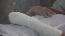 Vụ học sinh dùng dao lam rạch tay: Sở yêu cầu nhà trường làm rõ