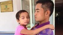 Quảng Trị: Một giáo viên ném bút làm mù mắt học sinh