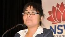 Nữ sinh Việt khiến ngành giáo dục Úc ngỡ ngàng
