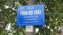 Sai nghiêm trọng: Phan Bội Châu thành lập phong trào Duy Tân?