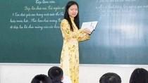Nhà giáo trẻ khốn đốn với cơm áo gạo tiền
