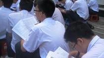 Bàng hoàng khi học trò… xem nhẹ tính mạng