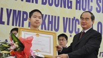 Phó Thủ tướng 'đặt hàng' Bộ Giáo dục về nhân tài