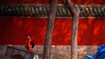 Trung Quốc: Cử nhân, thạc sĩ tranh nhau làm nhân viên vệ sinh