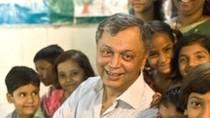 """Tiến sĩ Ấn Độ được trao giải """"Nobel về giáo dục"""""""