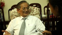 GS Phan Huy Lê chỉ ra 'khuyết tật' lớn nhất của giáo dục Việt Nam