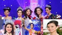 Hoa hậu Việt Nam: Những scandal mua bán giải ầm ĩ nhất