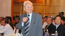 Vĩnh biệt giáo sư - nhà giáo nhân dân Hoàng Như Mai