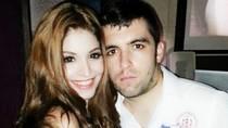 Andrea có bạn trai mới ở Tây Ban Nha sau vụ xô xát trên phố?
