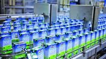 5 năm, xuất khẩu sữa Vinamilk tăng trưởng 62%