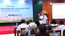Vinamilk chăm sóc sức khỏe Người cao tuổi TP.Hồ Chí Minh