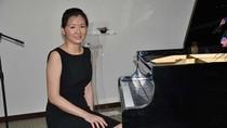Đến Mỹ học Piano
