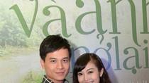 MC Thùy Linh 'sánh đôi' với MC Danh Tùng sau nghi án hẹn hò