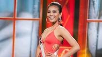 Trương Thị May giảm cơ hội chạm vương miện Hoa Hậu Hoàn Vũ 2013