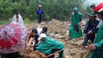 4 vụ sạt lở đất đau lòng năm 2013