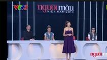 Vietnam's Next Top Model thống trị BXH TV Show 9 tuần liên tiếp
