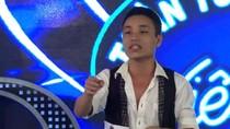 Dân mạng dậy sóng vì clip chương trình Vietnam Idol có tiếng chửi tục