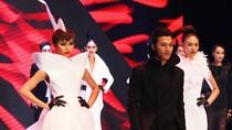 """""""Bản sao Thanh Hằng"""" giành Quán quân Vietnam's Next Top Model 2013"""