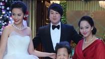 Sự thật về gia thế gia tộc doanh nhân 4 đời của vợ nhạc sĩ Thanh Bùi