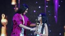 Phương Mỹ Chi 'vượt mặt' Quang Anh thành Nghệ sĩ được yêu thích nhất