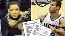 Hôn nhân của Kim Kardashian thật ra là lừa đảo?