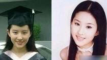 Ảnh thời nữ sinh của mỹ nhân Hoa - Hàn