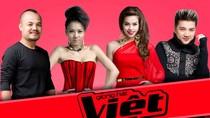 Đối đầu, Giấu mặt - tên gọi 'phản cảm' của Giọng hát Việt!