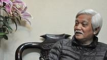 Nhà sử học Dương Trung Quốc: 'Viết SGK không thể cảm tính'