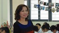 Cô giáo ra đề thư gửi lãnh đạo Trung Quốc: 'Người lớn giật mình'