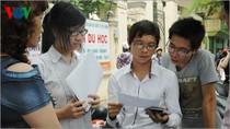 Bộ GD-ĐT 'tiết lộ' cách thức điều chỉnh điểm sàn năm 2013