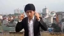 Thầy Văn Như Cương bị thuyết phục bởi clip của 'kẻ lười biếng'