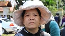 Clip: Người dân kể giây phút được gặp ông Nguyễn Bá Thanh lần cuối