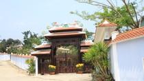 Núi Hải Vân có vàng mới là nguyên nhân ông Quang xin để...làm du lịch?