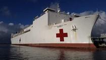 Hai tàu của Hải quân Hoa Kỳ sẽ tới Đà Nẵng