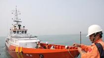 14 giờ vượt sóng to gió lớn cứu ngư dân bị nạn trên biển