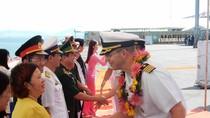 14 quốc gia sẽ diễn tập xử lý khủng hoảng trên biển ở Đà Nẵng