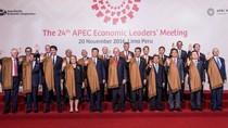 Chủ tịch Đà Nẵng có bài phát biểu chào đón Tuần lễ cấp cao APEC 2017