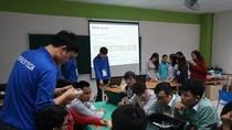 Tuần lễ giao lưu sinh viên Việt – Hàn tại Đà Nẵng