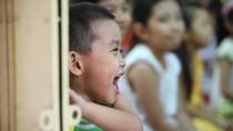 Đoan Trang hát 'Đứa bé' trong hoàn cảnh rất đặc biệt