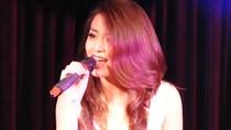 Hoàng Thùy Linh tham gia Hội đồng bình chọn Bài hát yêu thích