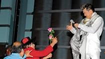 Đàm Vĩnh Hưng: 'Tôi sẵn sàng tha thứ cho Lý Tống'