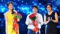 Uyên Linh bị 'đánh bại' ở Bài hát yêu thích tháng 4