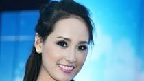 Hoa hậu Mai Phương Thúy rạng ngời trong chương trình từ thiện