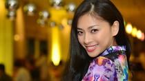 Đi sinh nhật Hạ My: Ngô Thanh Vân ngày càng nữ tính