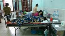 Chánh văn phòng huyện An Dương: Cô Th. cứ bô bô thế, huyện đang tính, chưa quyết
