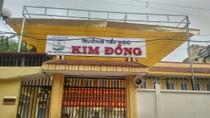 Ậm ừ chuyện lạm thu, Hiệu trưởng trường Kim Đồng vẫn kêu bị vu khống