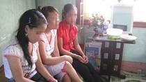 Bi kịch nạn nhân buôn bán người, làm vợ chung cho cả bố và con